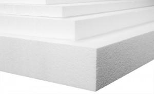 plaque polystyrène isolation