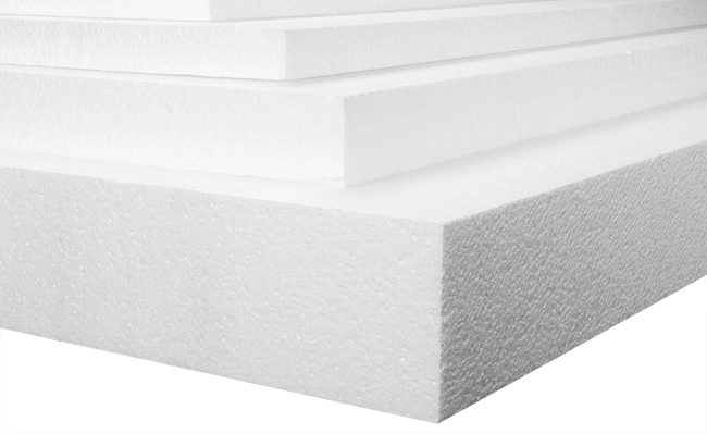Le polystyr ne isolation france - Conductivite thermique polystyrene ...
